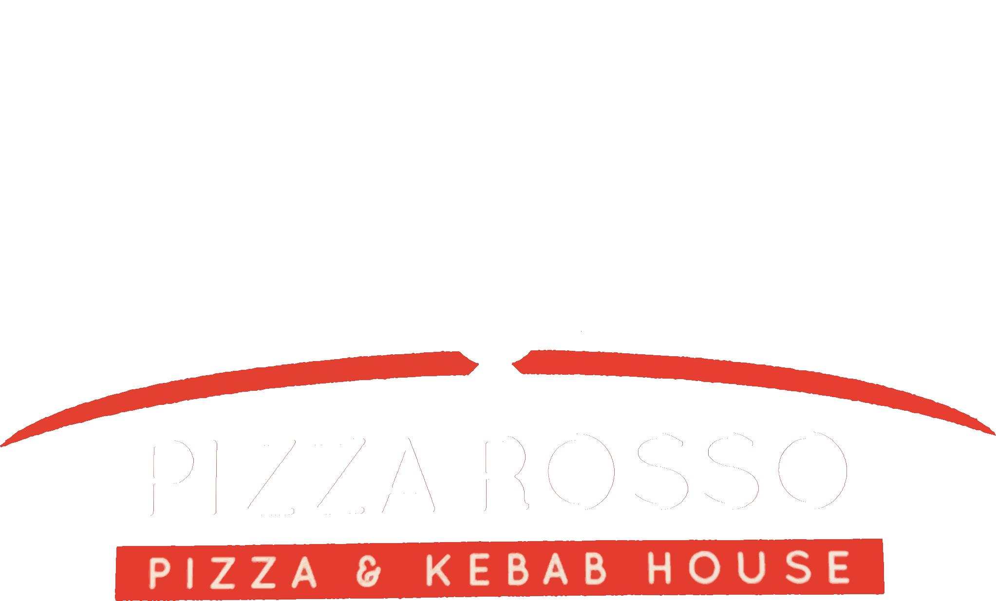 Pizza Rosso Logo